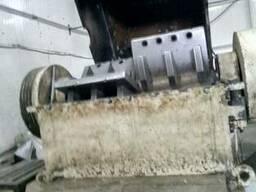 Дробилка для пластика, резины, пр-во Турция, 1000 кг/час