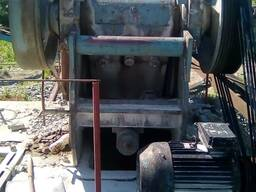 Дробилка СМД-109