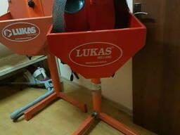 Дробилка универсальная - электрическая LUKAS Турция