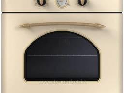 Духовой шкаф Fornelli FEA 60 Merletto (антрацит)