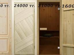 Двери, двери деревянные, двери входные, двери банные.