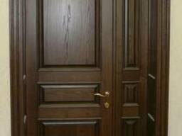 Дверные блоки от 15.000 тыс тнг