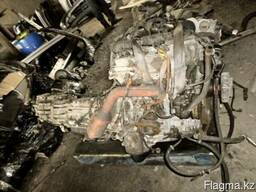 Двигатель 1GR на Toyota 4Runner 215