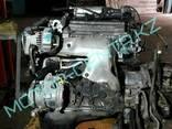 Двигатель 3S-FE для Тойота - фото 1