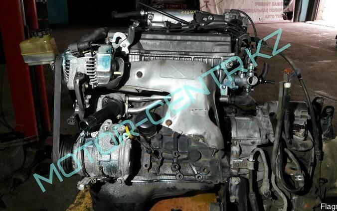 Двигатель 3S-FE для Тойота
