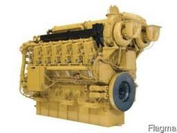 Двигатель Caterpillar C10