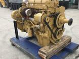 Двигатель Caterpillar C13 - photo 4