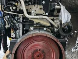 Двигатель Caterpillar C4.4, двигатель CAT C4.4
