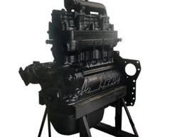 Двигатель Д-245. 5S2 без навесного оборудования)