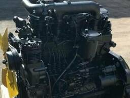Двигатель Д-245 для автомобилей газ, ЗИЛ