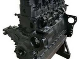 Двигатель Д-260.4 без навесного оборудования