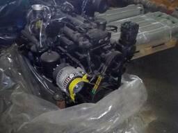 Двигатель Д-262. S2 для комбайна