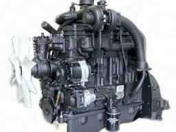 """Двигатель Д245. 12С-231М ЗиЛ-130 80квт/108, 8л. с. """"ММЗ"""""""