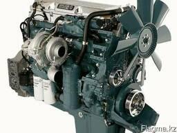 Двигатель Detroit Diesel 6063MK32