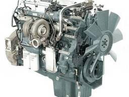 Двигатель Detroit Diesel 6063HV33