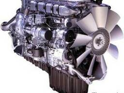 Двигатель Detroit Diesel серии S60, Detroit Diesel S60 serie