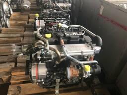 Двигатель Deutz TCD 2. 9 L4