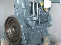 Двигатель Liebherr d924ti-e