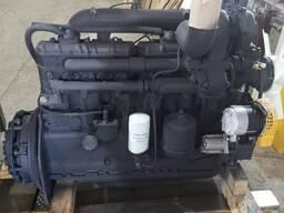 Двигатель ммз Д-260 тракторный мтз-1221 голый