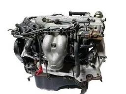 Двигатель Nissan Terrano vg30e