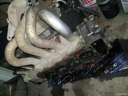 Двигатель QG18. Nissan Primera P12