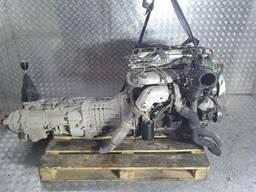 Двигатель в сборе для Kia Sorento, 2002 - 2006 2. 5 дизель D4CB