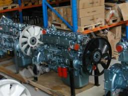 Двигатель в сборе, Weichai, WP12,366, Shacman F2000