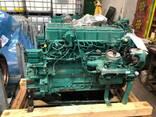 Двигатель Volvo Penta TAD734GE - фото 3