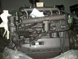 Двигателей ммз Д-260. 1-361 мтз-1523 Новый