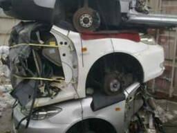 Двигатели из Японии