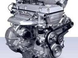 Двигатели в сборе ГАЗ,ЗМЗ