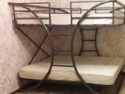 """Двухъярусная кровать""""Баттерфляй"""""""