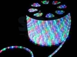Дюралайт Led, свечение с динамикой (3W) - мульти (RYGB)