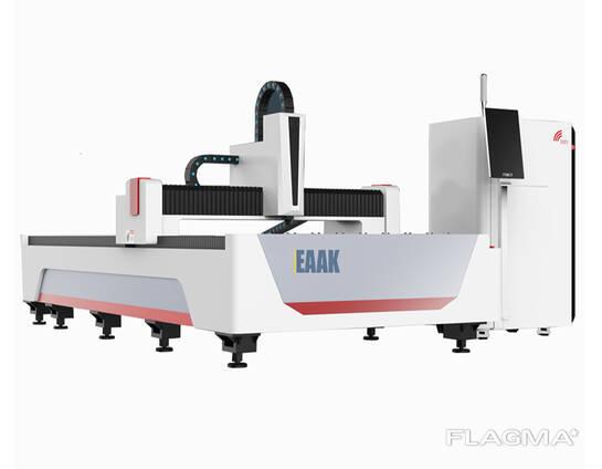 Экономичный волоконный лазер для резки металла