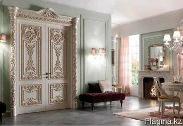 Эксклюзивные итальянские двери