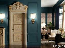 Эксклюзивные итальянские двери - фото 2
