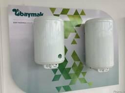 Электр. настенные водонагреватели Баймак с мощностью 2 кВт