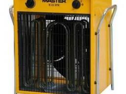 Электрический нагреватель Master B 9 EPB (380 B)