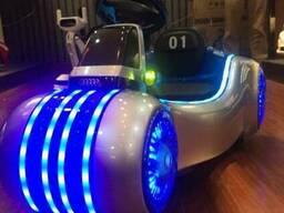 Электрический машина 2017 года для ДЕТЕЙ, с доставкой по КЗ