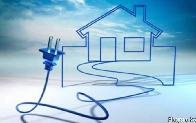 Электро, сантех, сетевой монтаж