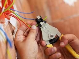 Электро услуги