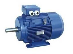 Электродвигатель 0,25кВт*750об/мин