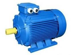 Электродвигатель 1000об/мин 1,1кВт