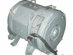 Электродвигатель 2АЗМ1 315/6000 315 кВт 3000 об. мин 6000V