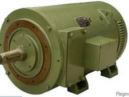 Электродвигатель 2ПН200LГУХЛ 30 кВт 1500 об. мин