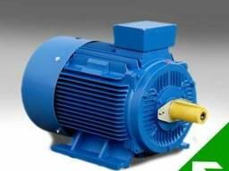 Электродвигатель 5АИ 100 L4 IM 1081 4/1500, Казахстан