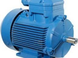 Электродвигатель АК-104-8, 125 кВт, 750 об. мин