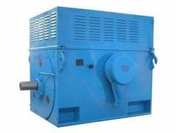 Электродвигатель ДАЗО4-450-4, 630 кВт 1500 об/мин