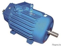 Электродвигатель КД 4-355-СВ-011-2 250 кВт 1000 об. мин