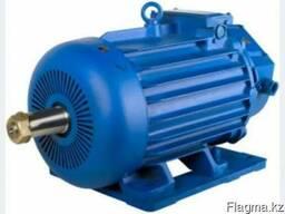 Электродвигатель крановый МТН 111-6 3. 5кВт 905об/мин Подробн